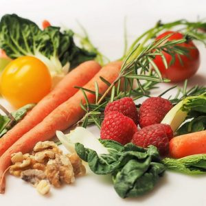 Mitybos patarimai vasarai