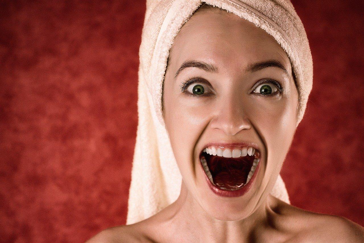 Kaip prižiūrėti savo dantis?