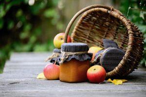 Ką valgyti rudenį?